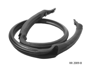 1997-2004 Corvette Targo Top Rear Seals