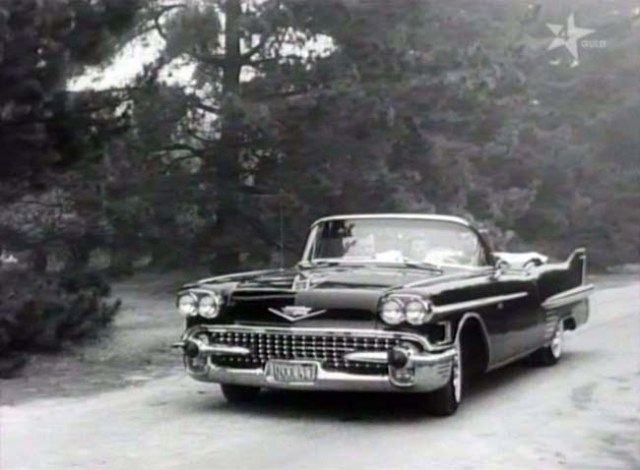 The Classic Cars of Perry Mason